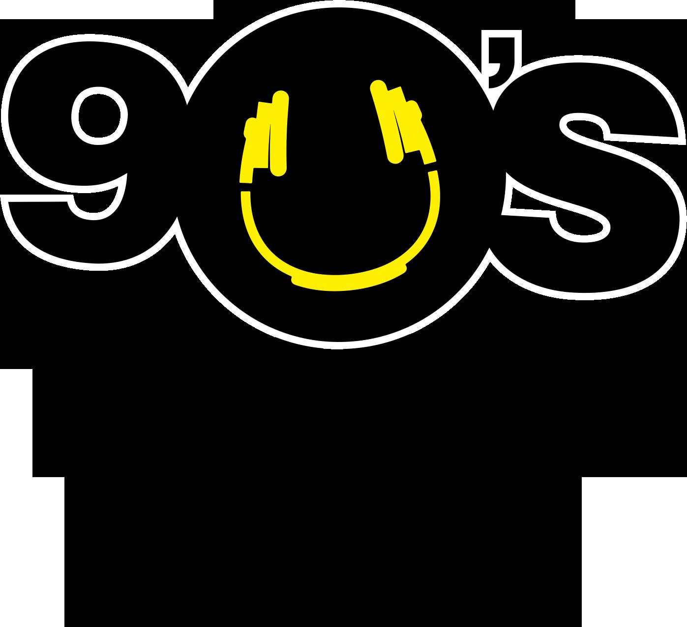 90s Fest Halloween